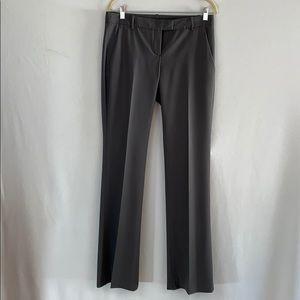 Theory Gray Pants Size 8.